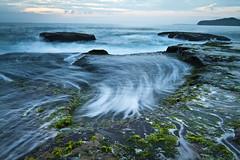 [フリー画像] 自然・風景, 海, 海岸, オーストラリア, 201103160700