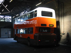 104-0409_IMG (radclifferaz) Tags: bn busgarage busdepot greatermanchestertransport firstmanchester gmbuses leylandatlantean boltondepot greatermanchesterbuses boltongarage