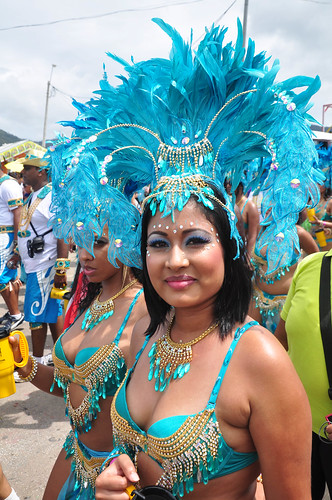 Trinidad and Tobago Carnival Tuesday 2011-32
