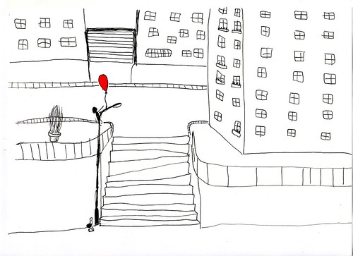 THE RED BALLOON064