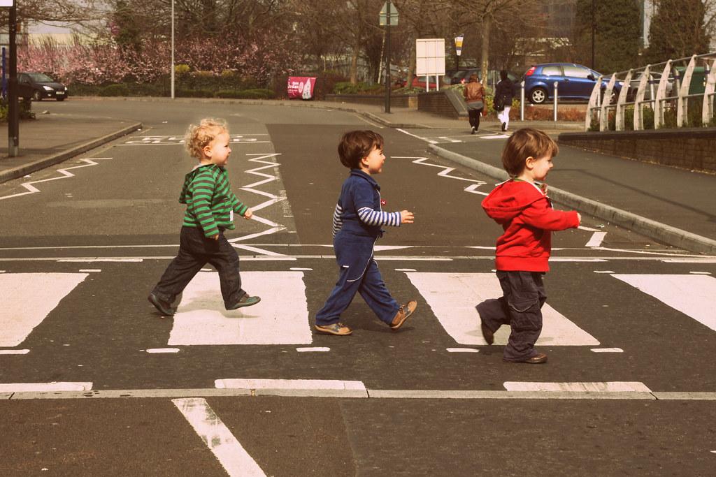 15th March - beatle boys?