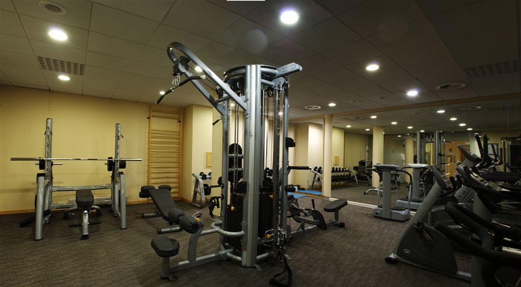Fitness Habakuk