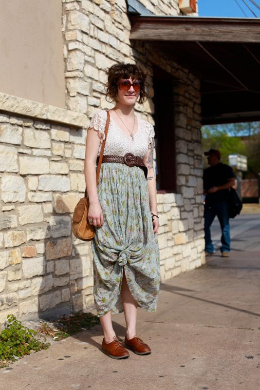 sarahatx - austin street fashion style