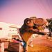 Michigan dinosaur (Skellville)