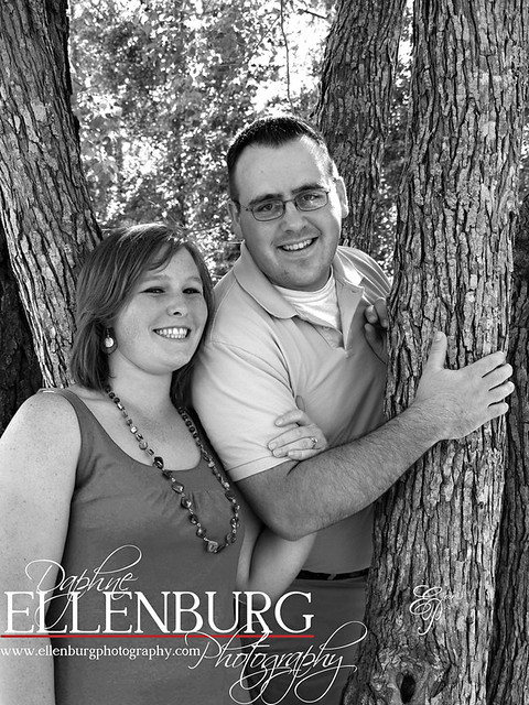 fb 053009 Engagement Robbins 12