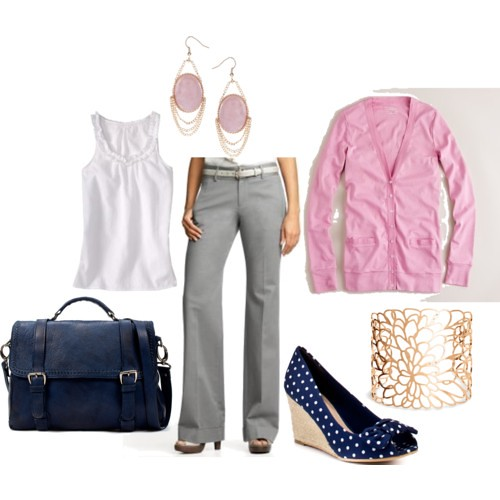 Dress You Up #4 E Outfit #1