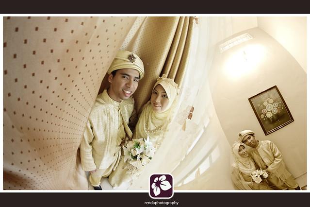 Dr Nik Kamarul + Dr Juliana