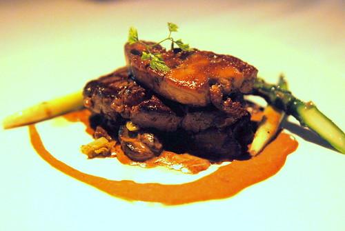 US Kobe Beef Tenderloin