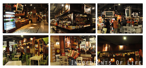 Interior Eat n Eat