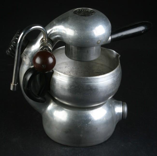 Indian Made Atomic Coffee Machine
