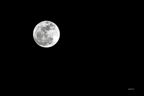 La Luna Cerca 2