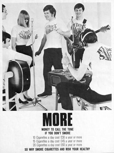 Don't Smoke '67 - 2