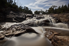 IMG_2565 (night photographer) Tags: moon motion blur water night clouds rural photography waterfall bush long exposure smooth silk australia victoria falls full outback beechworth supermoon