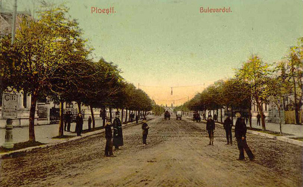 Bulevardul Independentei - 5