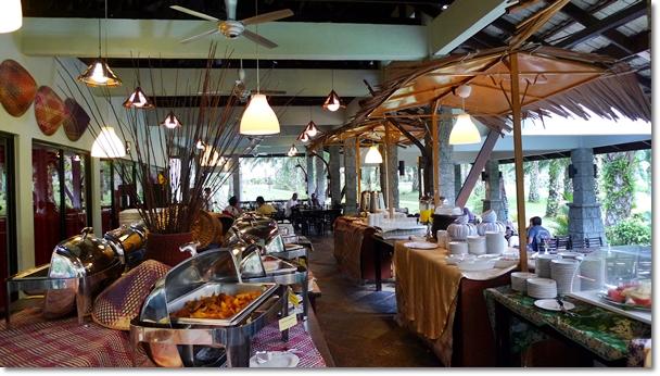 Restaurant @ Felda Residences Sg Klah