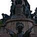 Monumento a Julio de Castilhos - Centro de Porto Alegre -Brasil