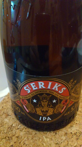 St.Eriks Indian Pale Ale