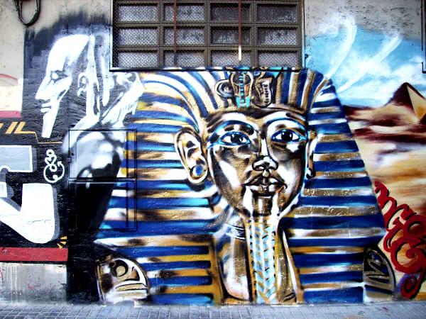 1 faraon