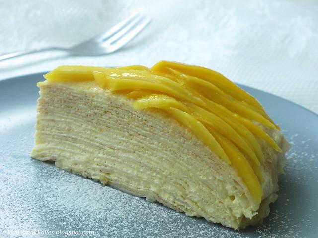 Perfect Mille Crepe Cake Recipe