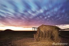 Sunset near Meldorf (Balance-Photography.com) Tags: light sunset sky sun alex sunrise landscape licht sonnenuntergang nacht wolken alexander landschaft sonne zachen