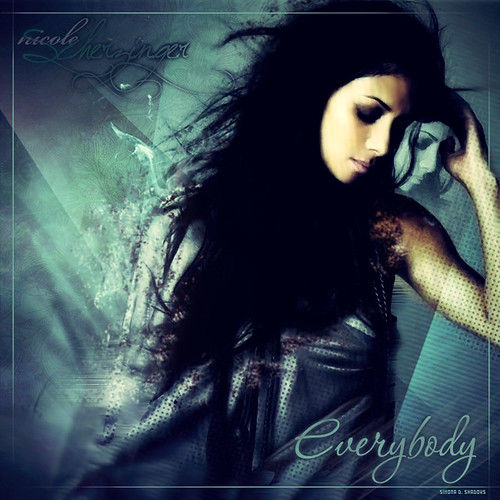 Everybody  by Nicole Scherzinger