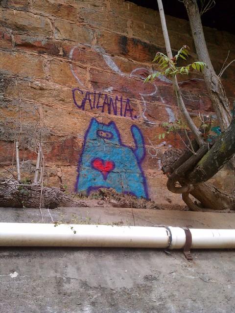 Catlanta!