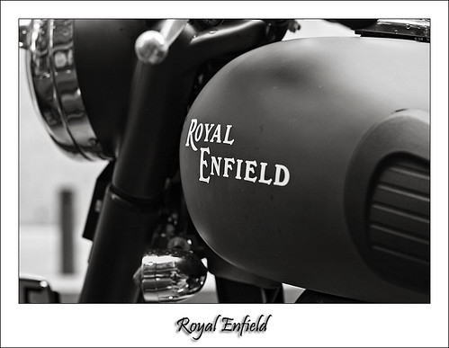 Royal Enfield 03
