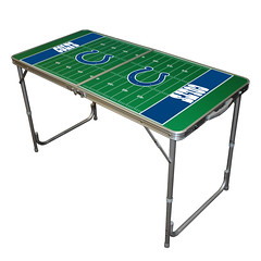 Indianapolis Colts TailGate Table