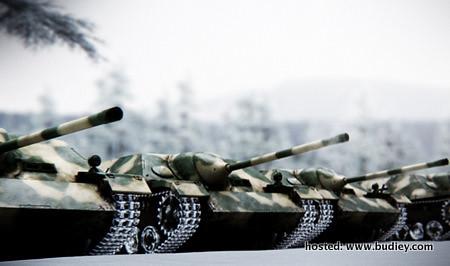 Greatest Tank Battles13