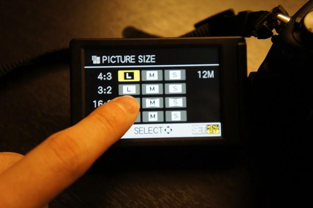 G2 Touchscreen