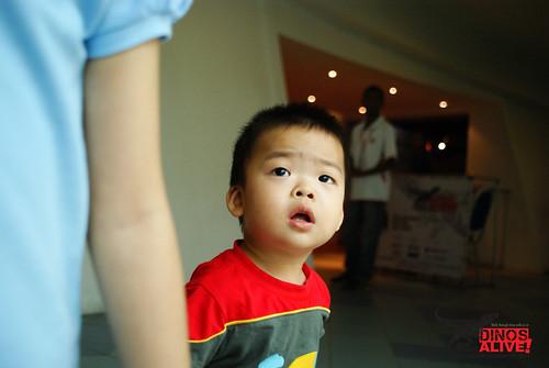 Visit @ Dinos Alive 2010 Malaysia