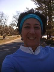 Woohoo! 6.29 mi in 55:10 min
