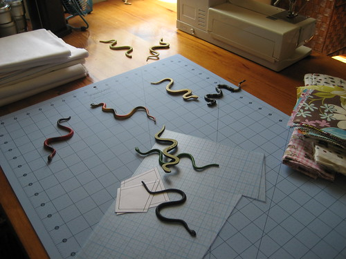 pippa's snakes