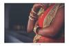 An Indian bride.. (Sanz'Y) Tags: sanzy canon eos 2016 candid bride beauty wedding night bokeh colors tamilnadu girls