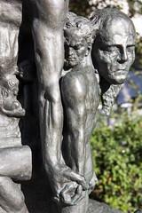 Thor Wrestling with Age (michael_hamburg69) Tags: reykjavk iceland island reykjavkurborg hfuborgarsvi gentlemansoutfitter skulpturengarten sculpture skulptur sculptor bildhauer einarjnsson museum elliogr listasafneinarsjnssonar sculpturegarden
