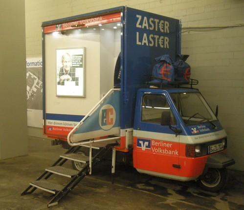 Zaster Laster