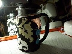 Iron Craft 4 - Coozie