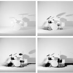 carolina silva. solo player 2007. fotografía digital políptico. colección ca2m