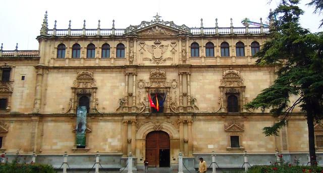Se or del biombo los renacimientos en la universidad de for Universidades que ofrecen arquitectura