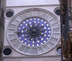 Torre Orologio - Mercerie