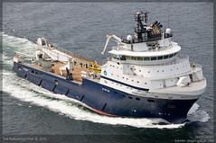 Island Valiant (Aviation & Maritime) Tags: norway offshore tug bergen supply ahts anchorhandling islandvaliant islandoffshore