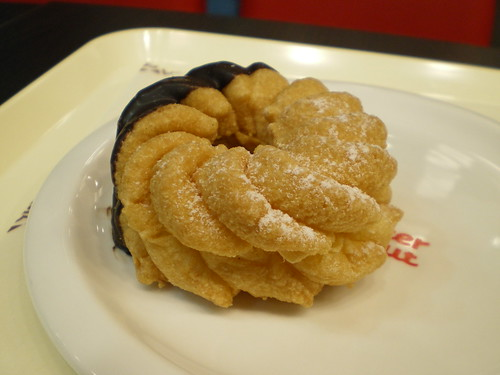 Angel French Cruller