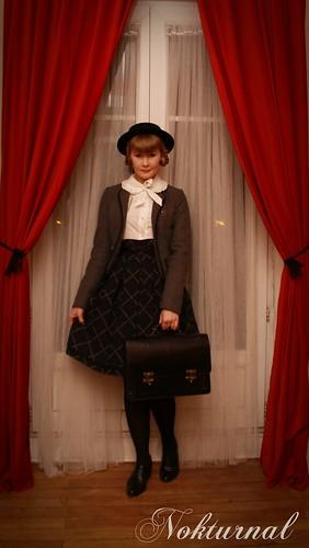 IW skirt