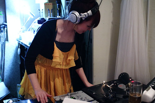 DJ MAYAYA