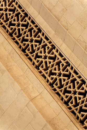 Al Fateh Grand Mosque 04 / Michele Solmi