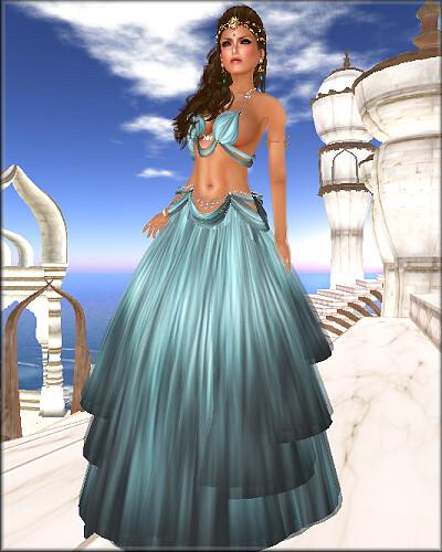 Lolita Oleander The Veiw