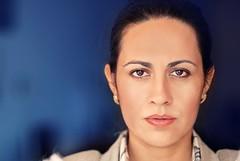 the look! (geopalstudio) Tags: portrait woman ex beauty smile eyes nikon sigma lips charming tender dg d60 8514 hsm