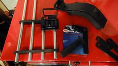 parts (kimncris) Tags: canon mount 5d hack dslr shoulder