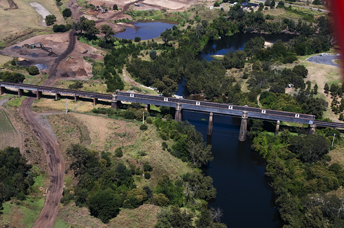 Menangle Railway Bridge