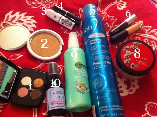 January 2011 Faves